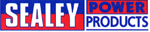 Sealey Power Products logo.